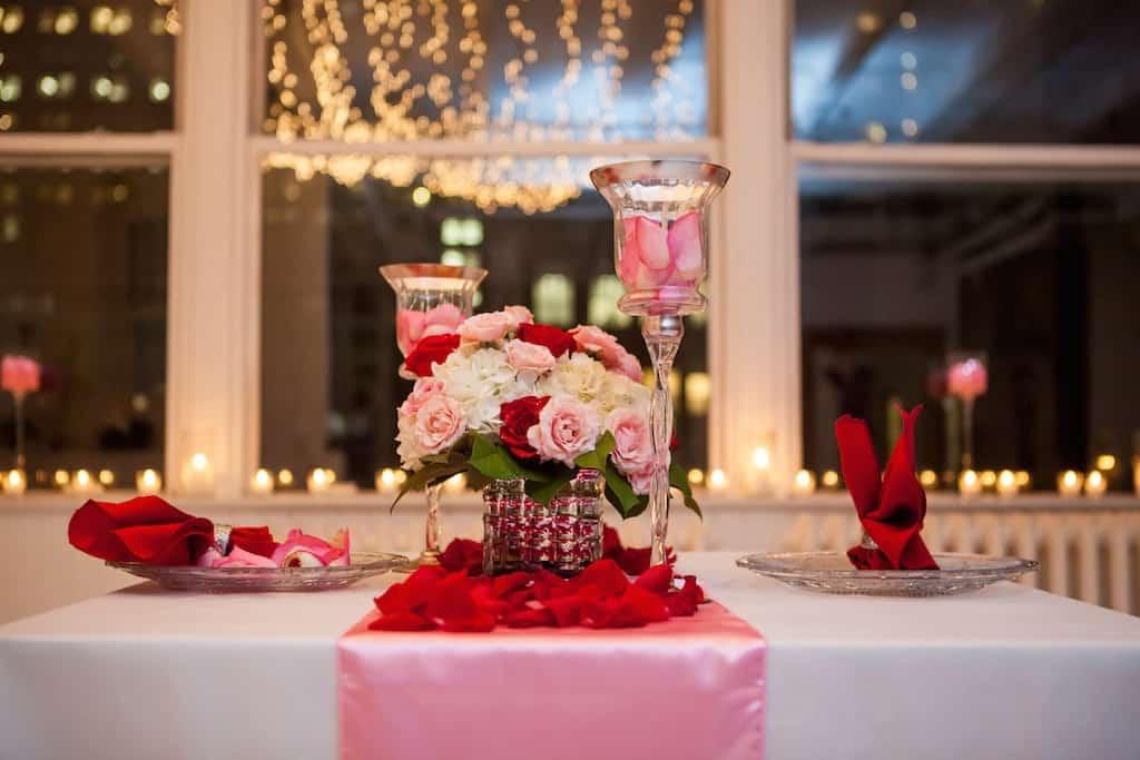 Romance concierge