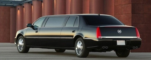 Private Limo Proposal Idea