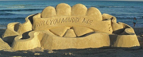 Sand Sculpture Proposal Idea