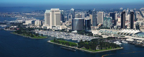 Private Helicopter Proposal Idea San Diego