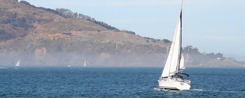 Surprise Sailboat Proposal Idea