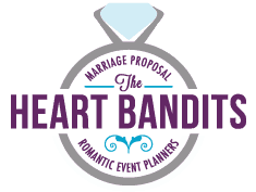Marriage Proposal and Romance Blog - The Heart Bandits