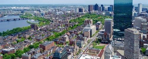 private helicopter proposal idea boston