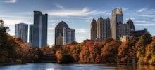 Atlanta Marriage Proposal Ideas